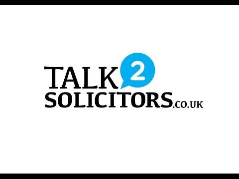 Talk 2 Solicitors - Solicitors online providing legal advice online