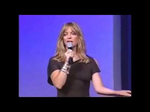 Get Motivated Speaker Series - Goldie Hawn