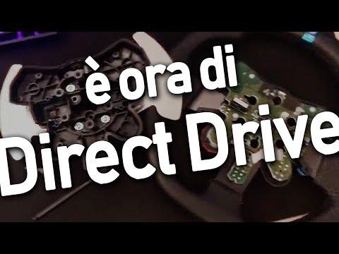 Simucube 2 O Podium ???   È Ora Di Direct Drive !!!   Ho Deciso...