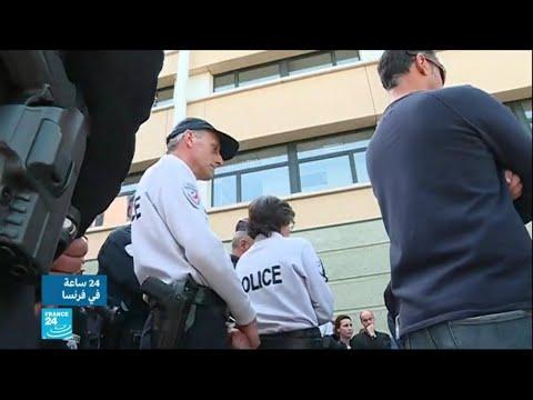 الشرطة الفرنسية تدق ناقوس الخطر بعد تنامي حالات الانتحار بين صفوفها!!  - نشر قبل 2 ساعة