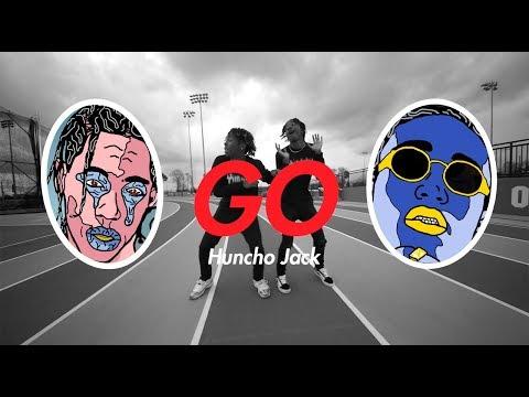 Quavo & Travis Scott - Go (Official NRG Video)