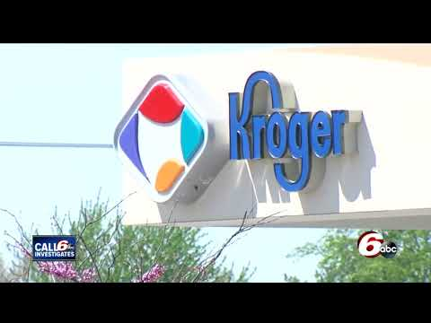 Tainted diesel fuel from Kroger gas station in Lebanon damages multiple vehicles