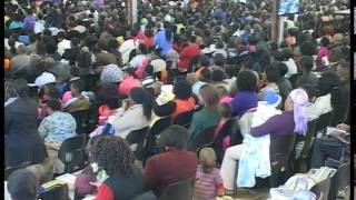 Rabboni Ministries - Lesego Daniel - Becoming like the One Above Part 1 of 7