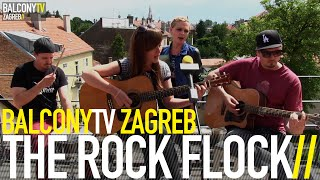 THE ROCK FLOCK - MANIPULACIJA (BalconyTV)