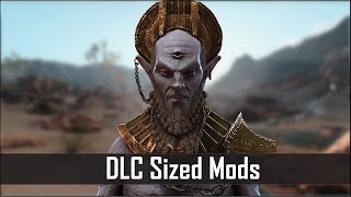 Skyrim: 5 More Upcoming DLC-Sized Mods - Skyrim's Biggest Mods Still in Development