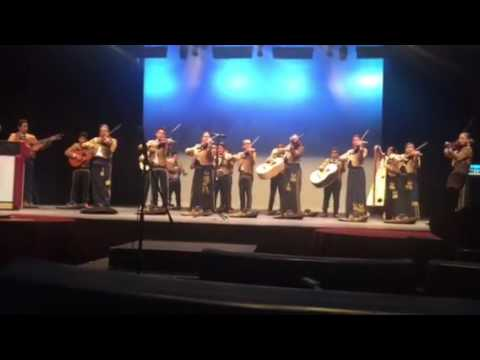 Del Rio Academy Performance Group pt3