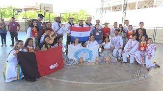 Quixeré - XII Festival internacional de folclore do Ceará