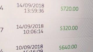 Stratégie Forex PXTR 3000€ de profits à la moitié du mois
