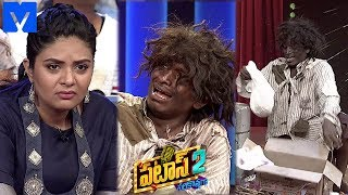 Patas 2 - Pataas Latest Promo - 20th March 2019 - Anchor Ravi, Sreemukhi - Mallemalatv