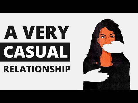 4 Important Casual Relationship Rules That You Should Keep i