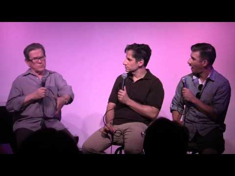 """Chatterbox with Tim Kazurinsky and David Josefsberg from """"An Act of God"""""""
