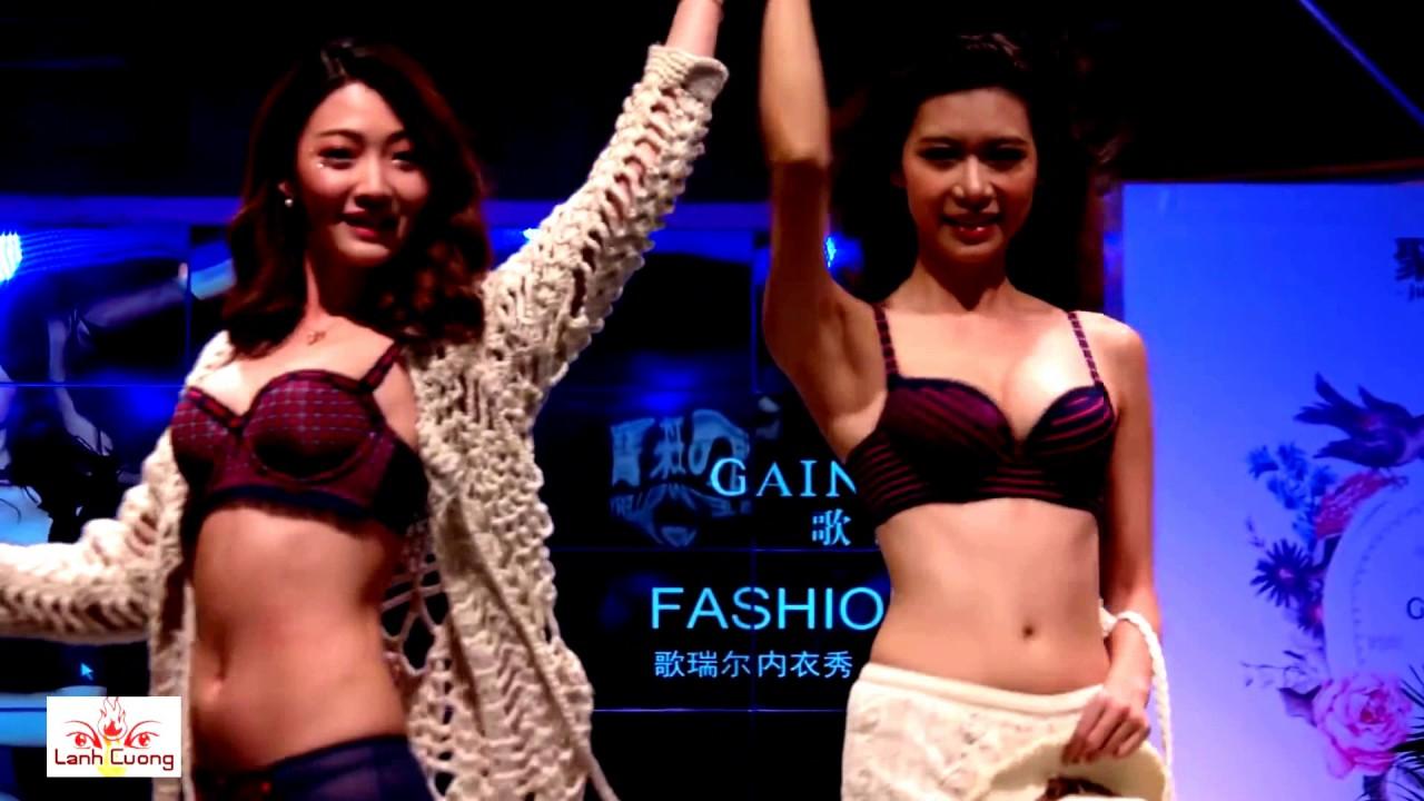 Asia Girl Fashion Show Sexy Hot China Girls - Nonstop Dj Remix