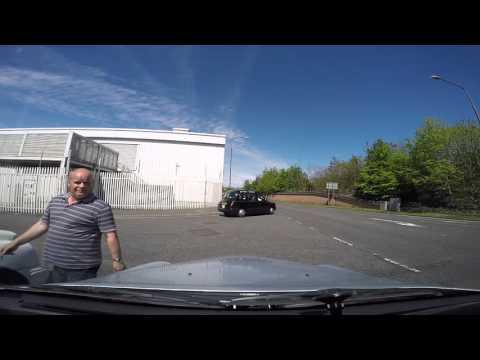 West Lothian & lothians Dash Cams Videos