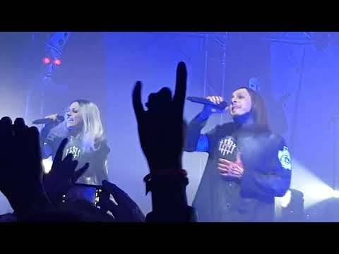 Lacuna Coil - Intro + A Current Obsession live @ O2 Kentish Town (119 show) Mp3