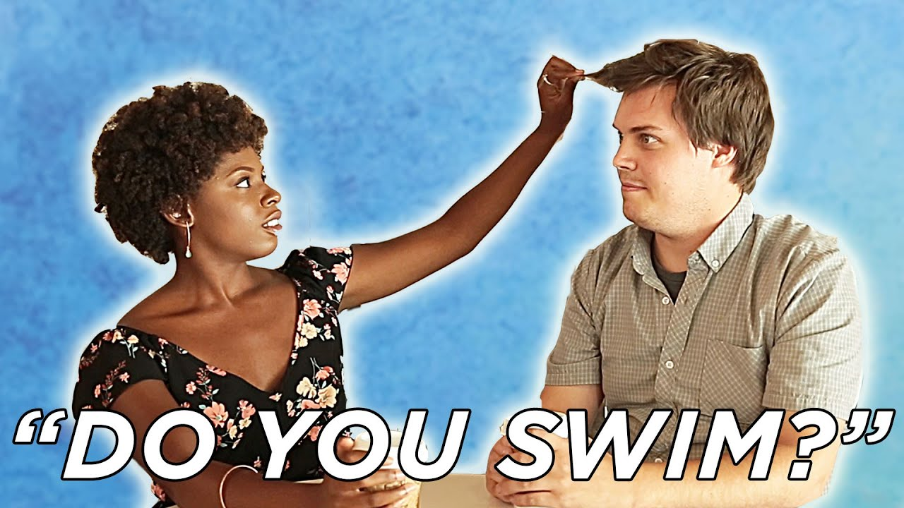 Black women love white guys