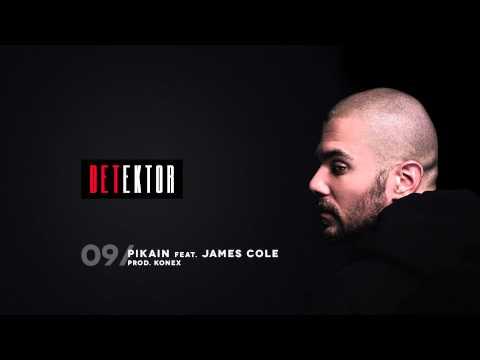 Ektor - Pikain feat.James Cole (prod.Konex)