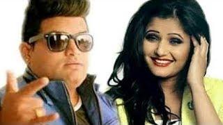 जोरदार माल -raju punjabi || pooja hooda || new haryanvi romantic song 2017