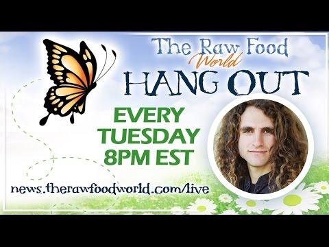 Hangout With Matt Monarch March 22, 2016