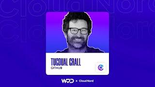 Miniature catégorie - Déployer et plus encore avec Github Actions - Tugdual Grall - GitHub