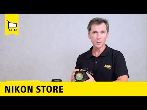 видеосъемка на nikon d750