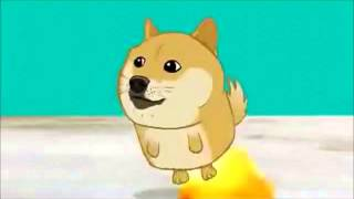 Repeat youtube video Doge Adventure 1 Hours