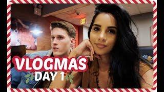 Baixar VLOGMAS DAY 1 | Meet My Boyfriend + Party
