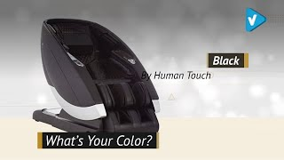 Special Prime Day 2019 Launch - Human Touch Super Novo 2019 Colors Collection