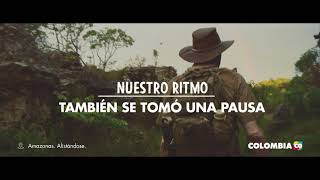 Colombiano, nos encontraremos pronto
