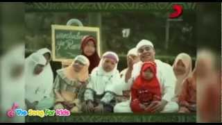 Marhaban Ya Ramadhan - Haddad Alwi feat. Anti - The Song For Kids Official