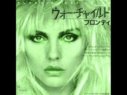 Blondie - Orchid Club