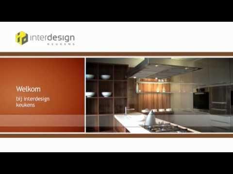 Keuken Design Castricum : Inter design keukens castricum youtube