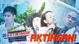#Artistahin (AKTINGAN) | Eat Bulaga | May 20 2019