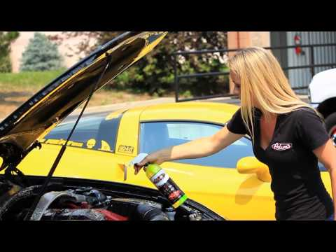 Adam's Polishes Vol. 8 - Chapter 3 - Cleaning the Engine Bay