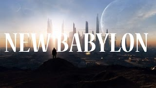 Epic Rap Instrumental - New Babylon