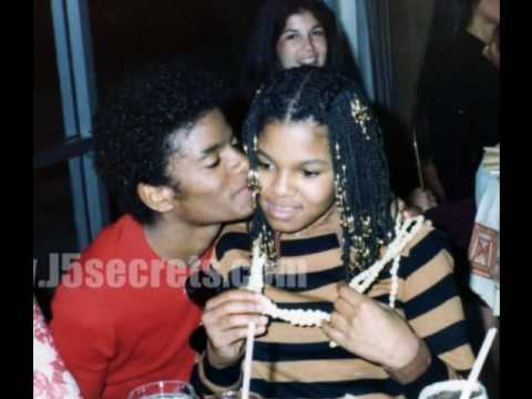 Michael & Janet Jackson Tribute - You Are My Life