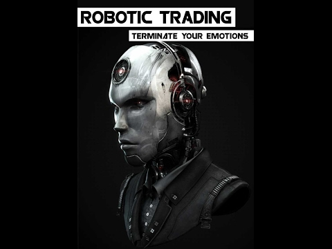 Using and Customizing  Investing Robots - Algo Trading - Does It Work