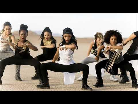 Haské Clan feat DLM Out Law - Le flow qui tue [Niger rap]