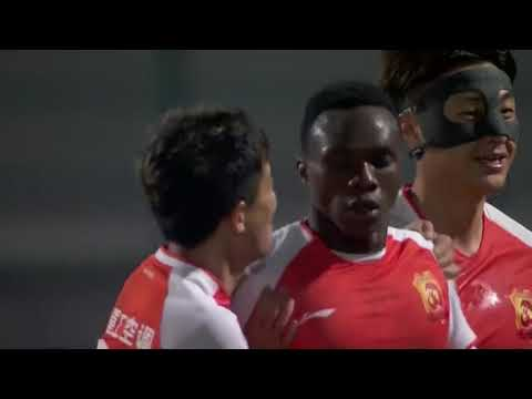 2018 CHA League one   Round 4   Wuhan ZALL vs Liaoning FC