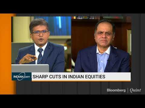Ramesh Damani: Seeing A Sharp Correction In An Ongoing Bull Market