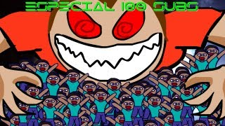 Minecraft | Especial 100 Subs | CONTRARRELOJ