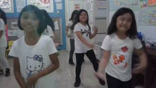 SGS#Dancing Club#