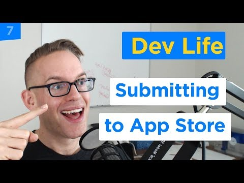 Getting Ready to Submit a Mac App to The App Store - Dev Life 7