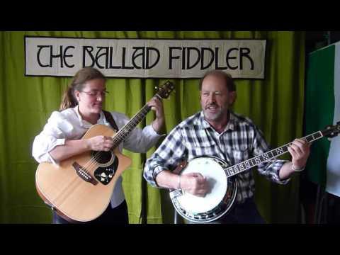 The Irish Rover - an Irish folk song