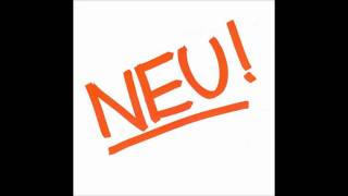"Neu! - Hallogallo - From the album ""Neu!"" (1972)"