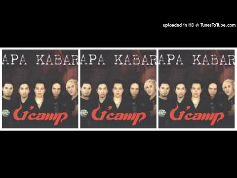 U'Camp - Apa Kabar (2008) Full Album