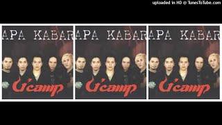 Gambar cover U'Camp - Apa Kabar (2008) Full Album