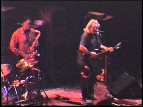 Jerry Garcia Band Meadowlands Arena 9/7/89 Set 1