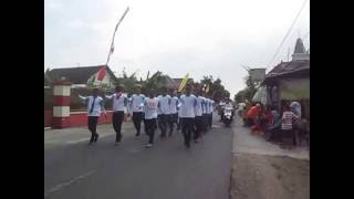 Video [BARIS KREASI] NGUNUT TULUNGAGUNG PHBN HUT RI 2016 #4 download MP3, 3GP, MP4, WEBM, AVI, FLV Desember 2017