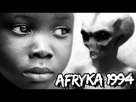 Incydent UFO z Zimbabwe z 1994 roku