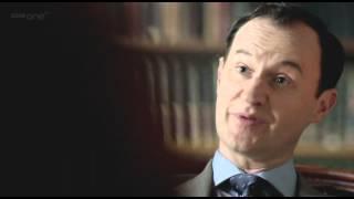 Sherlock BBC - Тирольская песня
